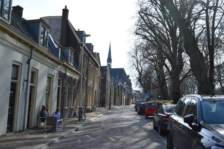 Walking tour Utrecht